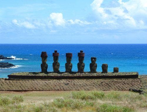 ANDE MOAI E ATOLLI POLINESIANI – Perù Cile e Polinesia