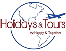 Holidays & Tours Logo