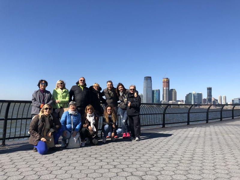 gruppo new york